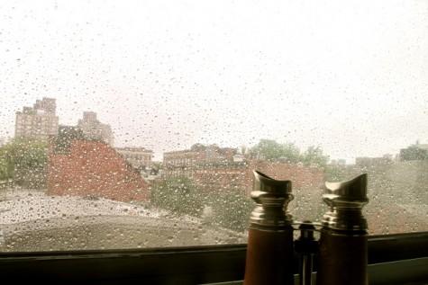 Rainy New York Days