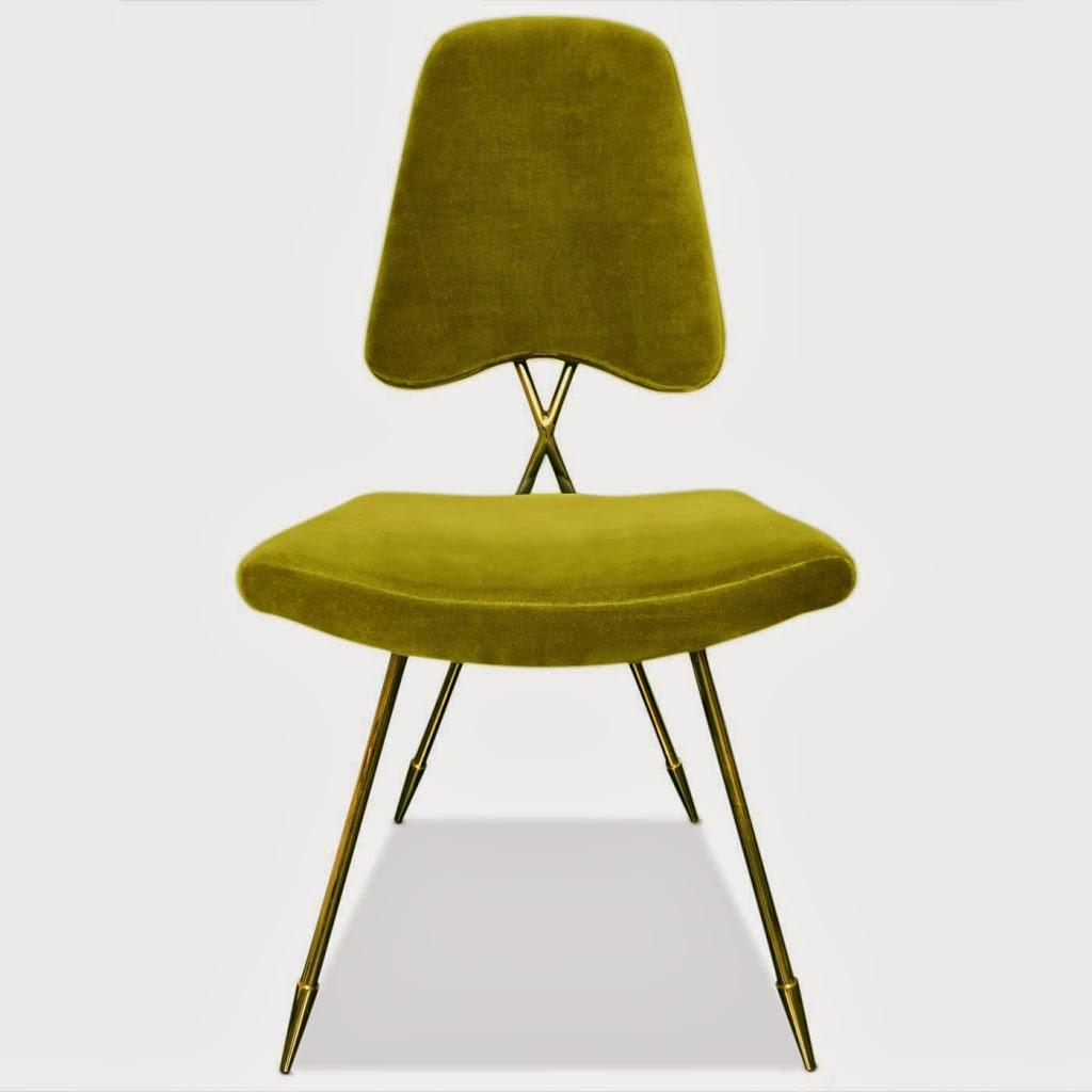 Dining Chair - Jonathan Adler