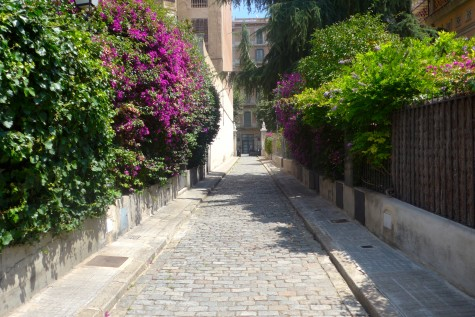 Barcelona – Part One