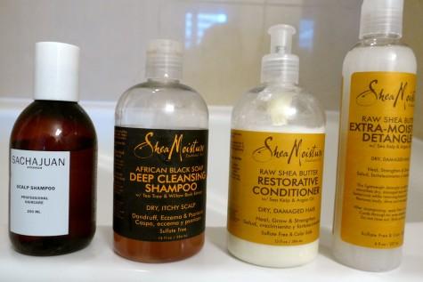 Haircare Essentials