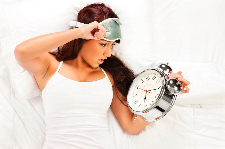 how to change your sleep sheshule by three hours