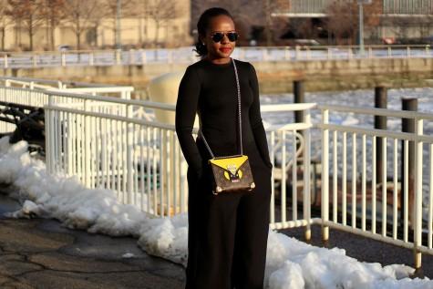 Louis Vuitton Mask Bag