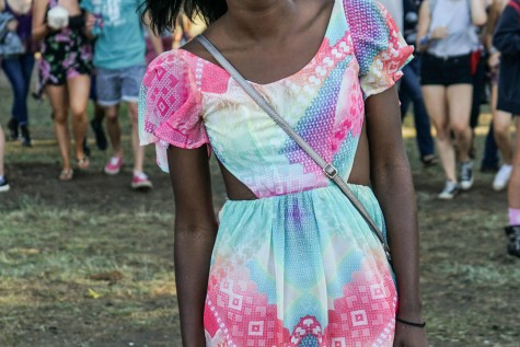 Best Street Style Looks From Governors Ball 2015
