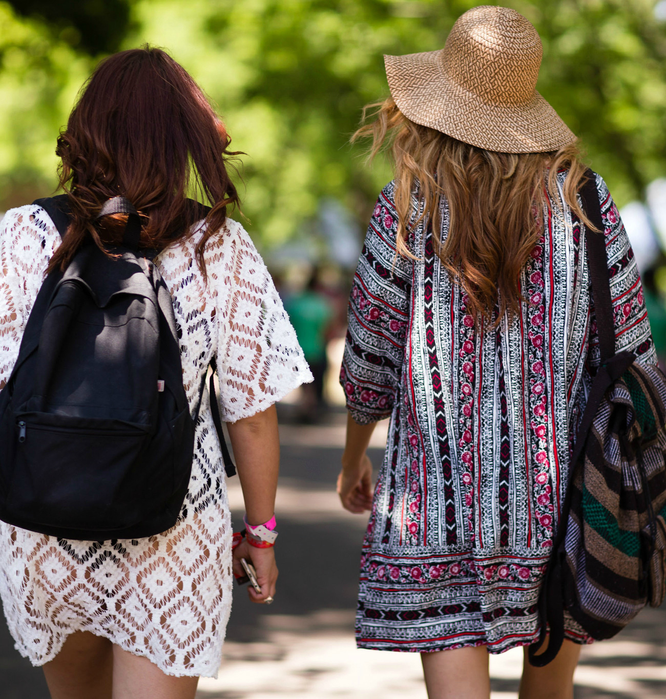 Governors Ball 2015 Street Style