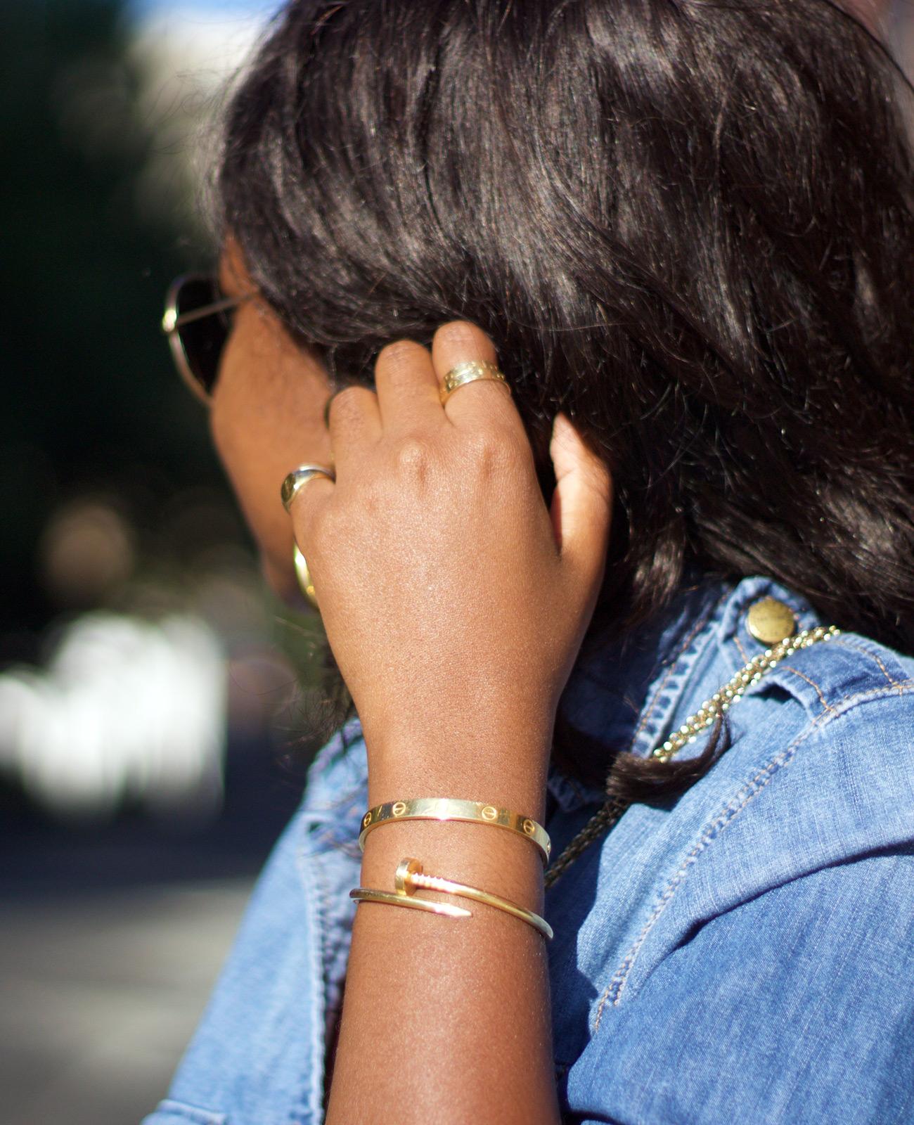 Cartier jewellry