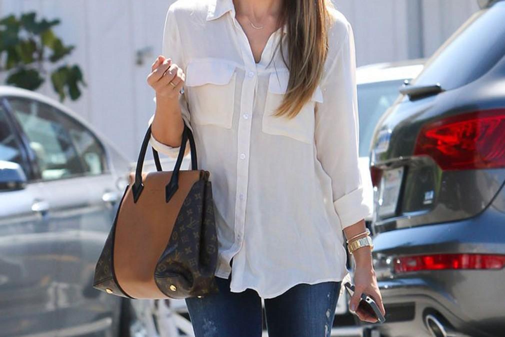 Jessica Alba: How to Get Her Look