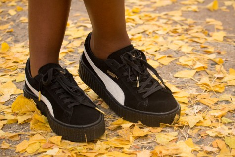 Puma Creepers Creep Into Fall