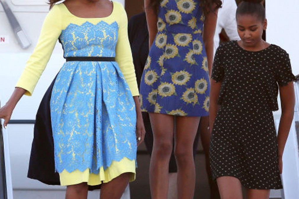Malia Obama: How to Get Her Look