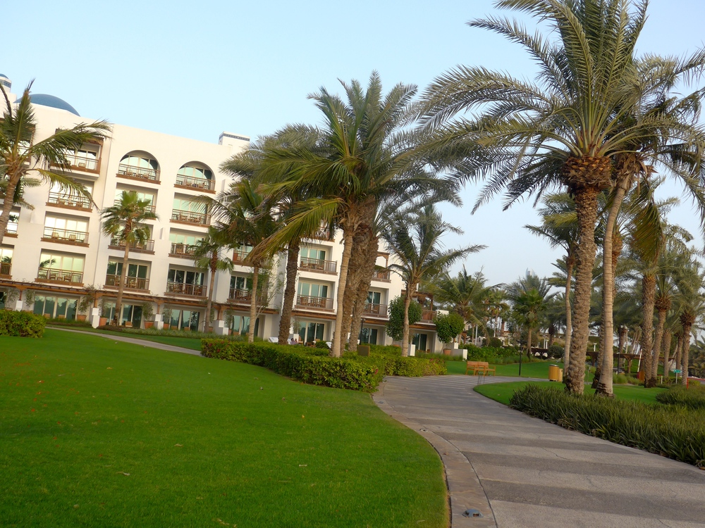 Park hyatt dubai best luxury hotel in dubai for Luxury hotels in dubai